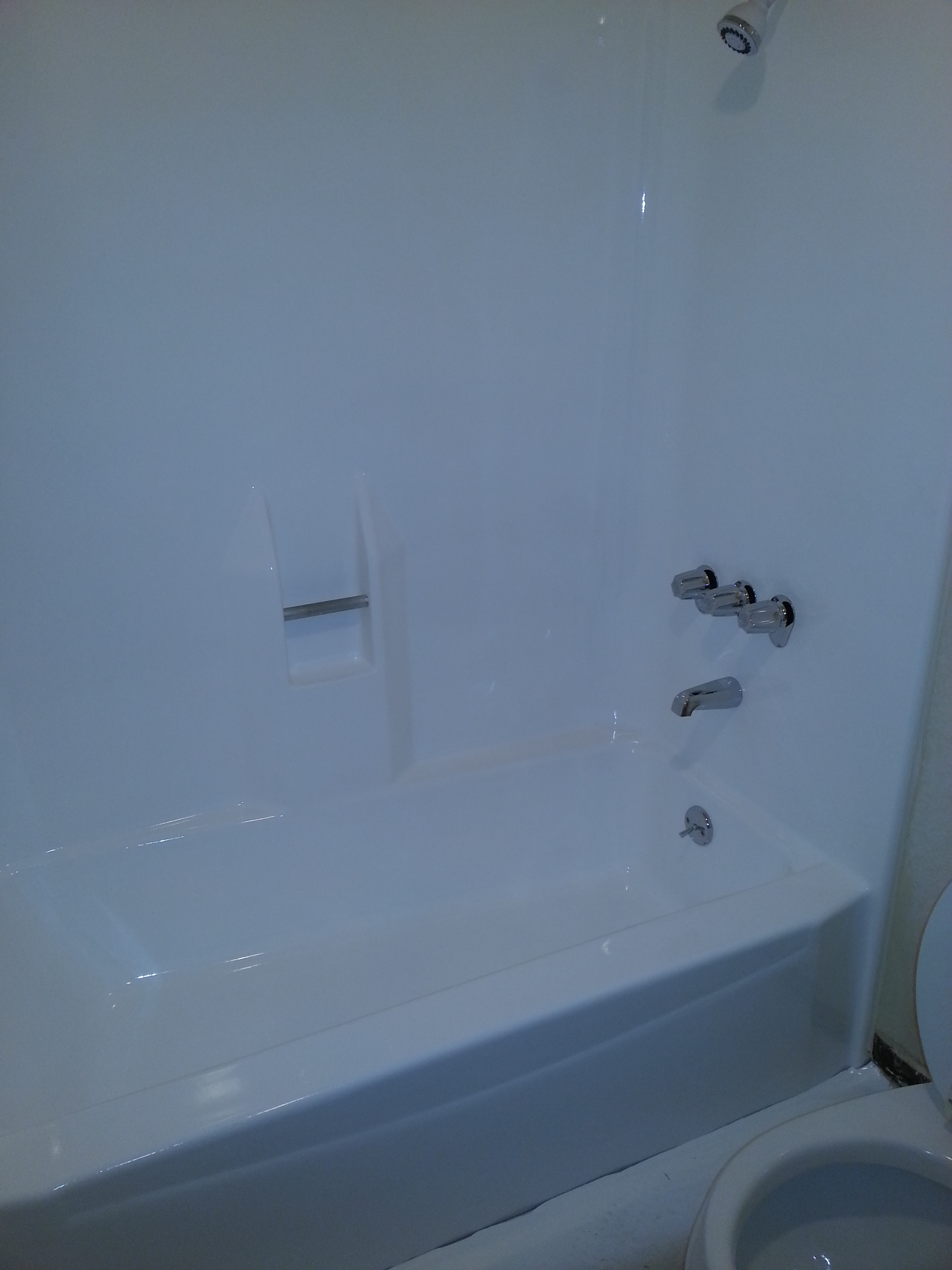 Our Work | Bill Syms Bath Maintenance