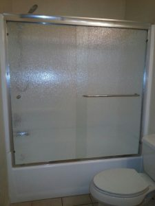 frameless Shower Door Installation Lake View Terrace